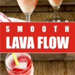 Smooth Lava Flow