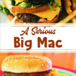 A Serious Big Mac