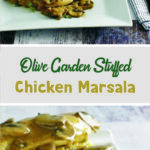 Olive Garden Stuffed Chicken Marsala