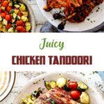 Juicy Chicken Tandoori